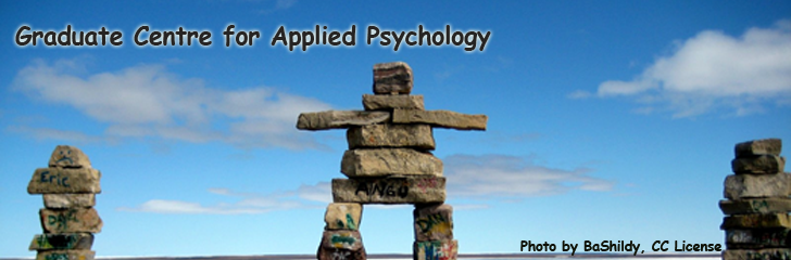 Graduate Centre for Applied Psychology